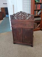 Antique Chinese Desk c.1900 (7 of 9)