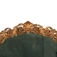 Victorian Gilded Frame Mirror (4 of 7)
