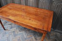 French Cherrywood Farmhouse Table (7 of 7)