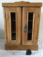 Small Wall Hanging Cupboard (2 of 7)