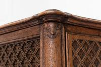 Pair of 19th Century French Oak Bedside Tables (11 of 13)