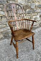 Antique Windsor Chair (8 of 9)