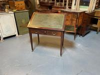 19th Century Architects Writing Table (13 of 13)