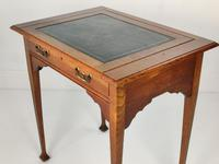 Arts & Crafts Writing Metaphoric Table / Desk (5 of 6)