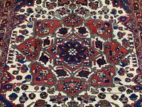 Antique Bakhtiar Rug (4 of 10)