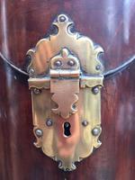 Georgian Knife Box (8 of 13)