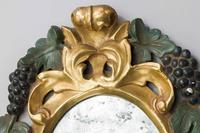 Pair of Late 19th Century Italian Mirrors (4 of 5)