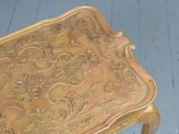 George I Style Giltwood Table (9 of 12)