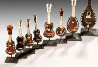 Collection of 19th Century Miniature Instruments (6 of 6)