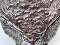 Black Forest Eichwald Earthenware Owl Tobacco Jar (13 of 24)