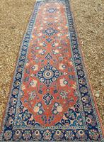 Antique Ardabil Carpet Runner (7 of 8)