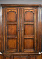 Oak Corner Cupboard by Liberty & Co (2 of 9)