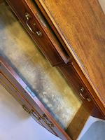 George III Mahogany Chest of Drawers (4 of 16)