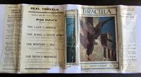 1927 Dracula by Bram Stoker Rare UK Rider Edition + Original Dust Jacket (4 of 5)