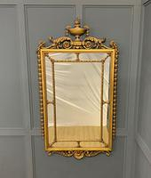 Neo Classical Adams Style Giltwood Mirror (16 of 17)