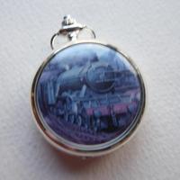 Flying Scotsman Pocket Watch (3 of 6)