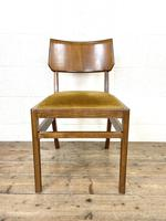 Set of Eight Mid Century Dining Chairs – Ben of Frome Style (2 of 8)
