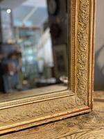Antique Gilt Mirror (4 of 6)
