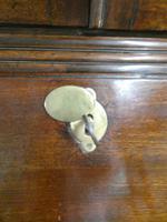 Neat English 18th Century Bureau Bookcase (4 of 15)