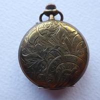 Swiss Made Pocket Watch (9 of 10)