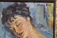 Jacques Émile Blot French Post Impressionist 1949 (3 of 7)
