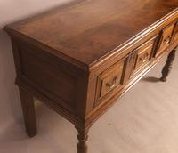 Late 17th / Early 18th Century Dresser Base (9 of 10)