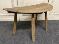 Early Primitive Lamp Table (7 of 10)