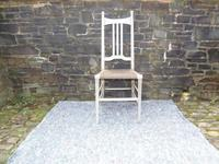 Glasgow School Arts & Crafts Chair (11 of 11)