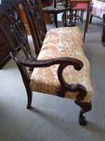 Double Chair Back Settee (3 of 7)
