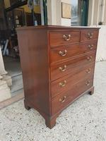Antique Chest of Drawers (4 of 7)