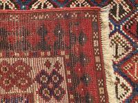 Antique Caucasian Gendje Prayer RUGS (11 of 11)