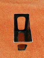 Antique Sterling Silver Heavy Hallmarked  Matchbox Case , 1890 Samuel Walton Smith (10 of 12)