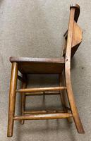 Victorian Chapel Chairs (6 of 7)