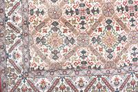 Old Qum Rug 226x141cm (2 of 4)