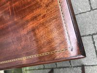 Pair of Inlaid Edwardian Bed Tables (14 of 24)