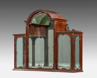 Late 19th Century Hanging Display Cabinet (2 of 6)