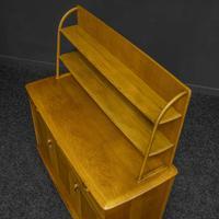 Sixties Oak Priory Dresser (9 of 9)