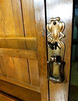 5ft Oak Welsh Dresser (8 of 10)