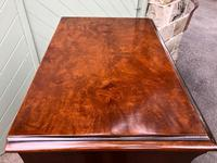 Antique Burr Walnut Chest on Chest (9 of 10)