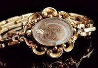 Antique Mourning Bracelet, 9ct Gold, Hairwork, Conversion (3 of 11)