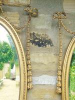 Good Pair of Regency Revival Mirrors after Robert Adam (7 of 8)