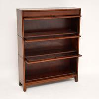 Antique Mahogany Stacking Bookcase (10 of 14)