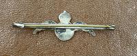 Silver & Enamel Royal Air Force Brooch (2 of 2)
