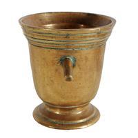 Bronze Mortar & Pestle (6 of 8)