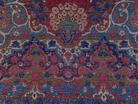 Antique Persian Kerman Rug (10 of 16)