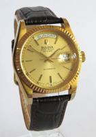Gents Bulova Super Seville Wrist Watch (2 of 6)