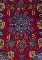Antique Persian Kerman Rug (3 of 16)