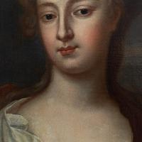 17th Century Portrait Of Sarah Churchill, Duchess of Marlborough (9 of 12)