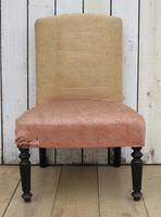 Antique French Nursing Chair (2 of 8)