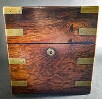Rosewood Decanter Box (2 of 5)